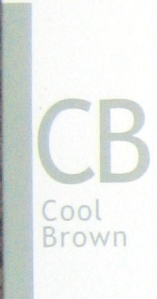 CB cool brown