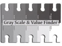 Gray Scle & Value finder