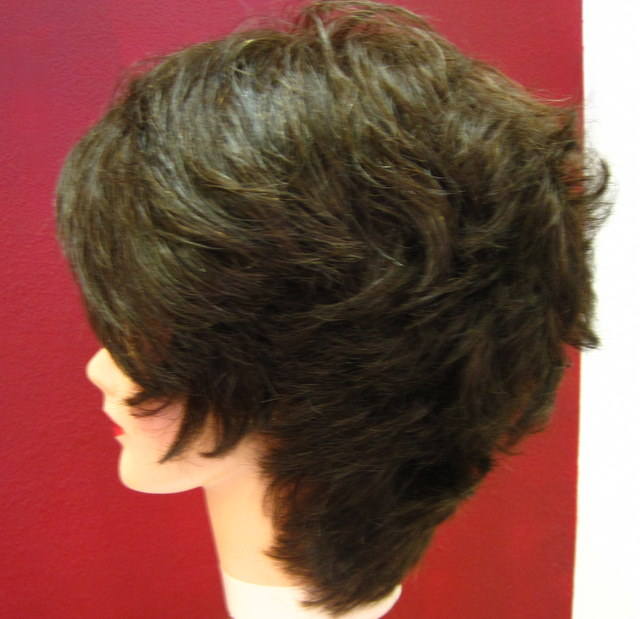 mens haircut diagram